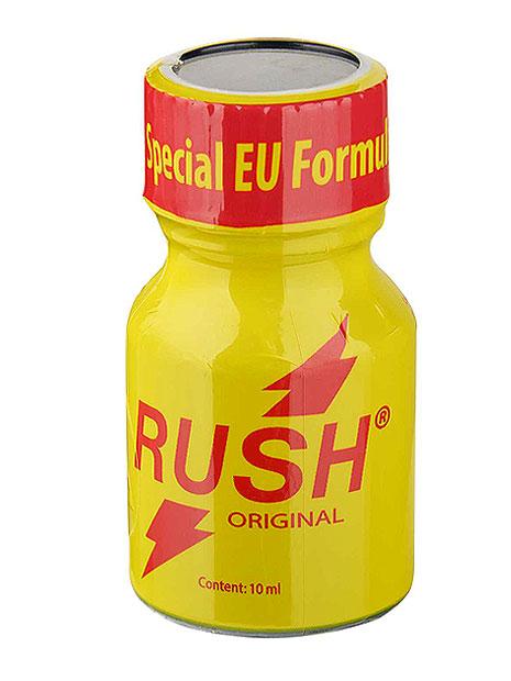 Попперс RUSH Original EU (Канада) 10мл