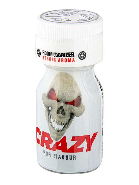 Crazy (Франция) 13 мл.
