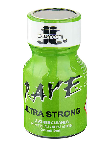 RAVE Ultra (Канада) 10 мл