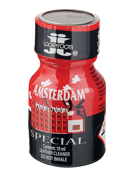 Amsterdam Special 10 мл. (Канада)
