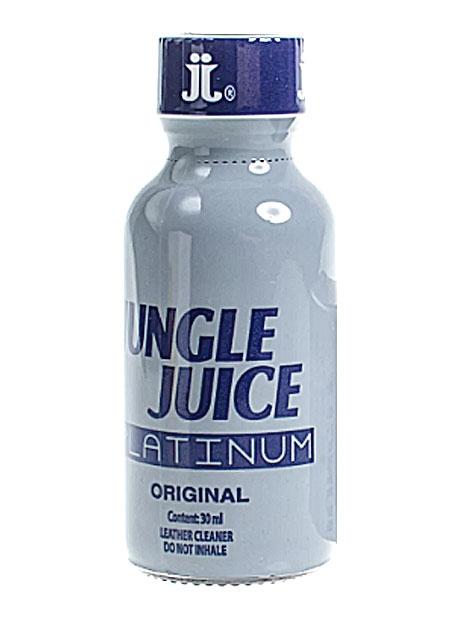 Попперсы Jungle Juice Platinum (Канада) 30 мл
