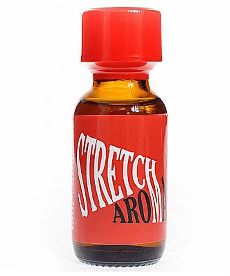 Попперс Stretch Aroma (Великобритания) 25мл