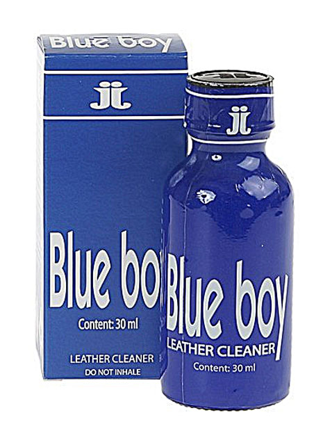 Попперс Blue Boy (Канада) 10 мл.